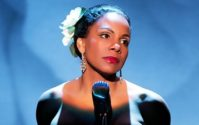 SIX-Time Tony Winner Audra McDonald Makes History (in Two Ways) with Lady Day Win