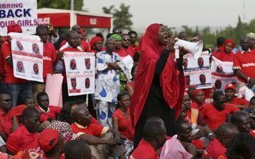 U.S. cannot confirm Nigerian claim to have located kidnapped girls