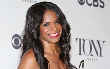 Audra McDonald: Why I Thanked My Parents for Not Putting Me on ADHD Medication