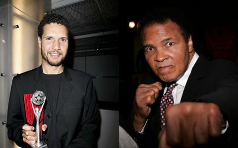 Will Power and the Untold Ali Story [INTERVIEW]