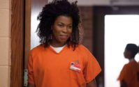 OITNB's New Villain Speaks for the First Time