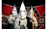 After Anonymous Leaks Alleged KKK Names, Group Says More Ahead