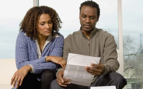 5 Financial Mishaps That Can Ruin Your Relationship