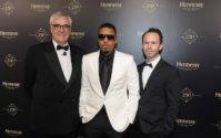 Nas Helps Celebrate Hennessy's 250th Anniversary