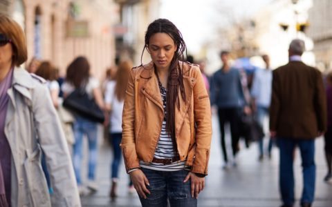 What You NEED to Know About Street Harassment