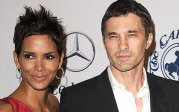 Halle Berry: Never Say Never