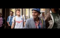 Marcus Samuelsson Goes 'Off Duty' for Cookbook [INTERVIEW]