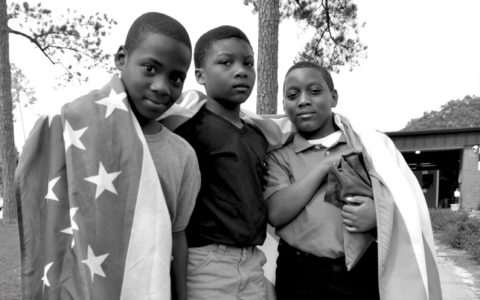 '180 Days: Hartsville' Explores Education in the Deep South [INTERVIEW]