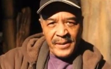 Chuck Patterson, Broadway star, dead at 68
