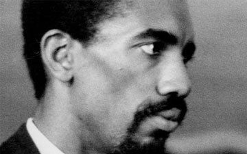 Henry Dumas Why This Forgotten Author Murdered by the Police in 1968 Matters Right Now, Victoria Bond