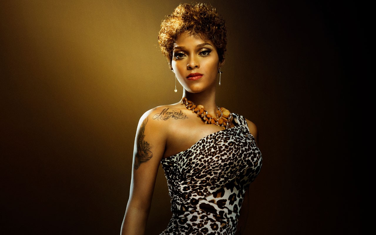 Love and Hip Hop ATL Joseline