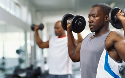 [GET LIFE] Will the '7-Minute Workout' Work for You?