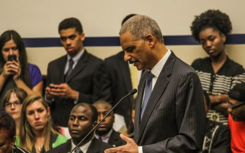 eric holder congressional congress on black men and boys