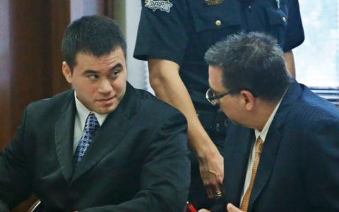 Why the Daniel Holtzclaw Case Must Be Watched Closely