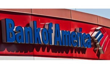 Bank of America settled with Fannie Mae for $10.3 billion over bad home loans from Countrywide financial.