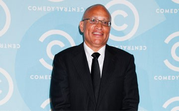 'Daily Show's' Larry Wilmore to Replace Stephen Colbert