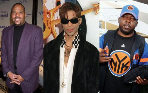 Why Prince? Why Now?
