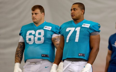 [SPORTS NOTES] Did The Dolphins Empower Richie Incognito to Harass Teammates?