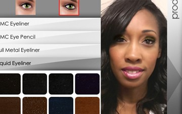 Want a Makeover? There's an App for That • EBONY
