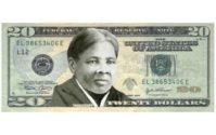 Keep Harriet Tubman – and all women – off the $20 bill