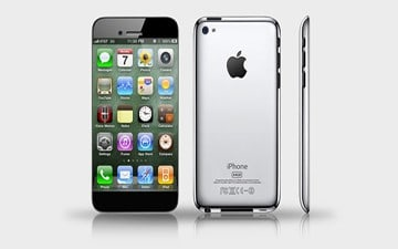 ROUND-UP: iPhone 5 Rumored Features