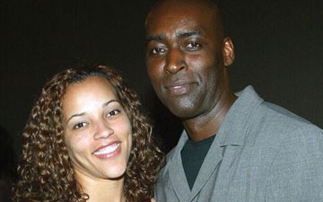 'The Shield' actor Michael Jace charged in wife's shooting death