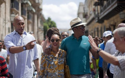 [OPINION] In Defense of Beyoncé and Jay-Z's Cuba Trip