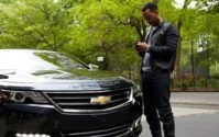 All-New 2014 Chevy Impala: The Urban Effect