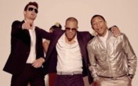 'Blurred Lines' jury orders Robin Thicke and Pharrell Williams to pay $7.4 million