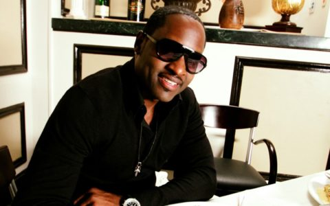 Johnny Gill on Music, Money and Men
