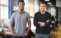 Jopwell Founders