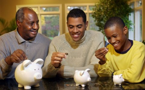 Common Cents: 3 Financial Tips for Parents