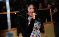 Lil kim, Someone Please Stop Lil' Kim Before She Completely Implodes