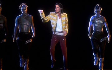 A Michael Jackson Hologram Performed at the Billboard Music Awards