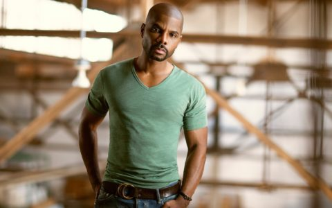 Kirk Franklin Walks the Path to 'Losing' His Religion [INTERVIEW]