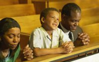 Sanctified Love: Are Children of the Church Sexually Buckwild?