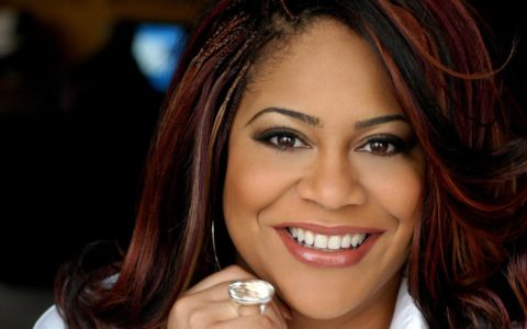 Kim Coles Reveals Battle with Depression in One-Woman Show