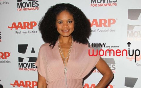 Kimberly Elise Sets It Off on 'Hit the Floor'