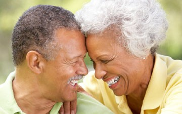 Life Expectancy Up for African Americans
