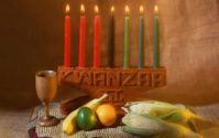 Why LGBT African-Americans Embrace Kwanzaa
