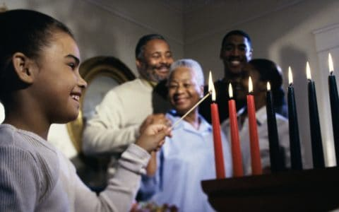 Kwanzaa and Christmas: The Importance of Cultural Tradition