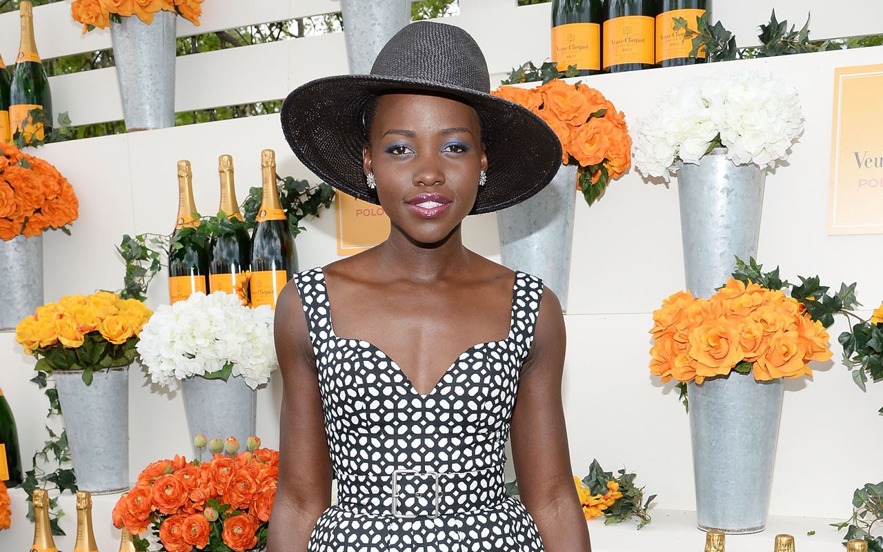 Lupita Nyong'o, Gwendoline Christie Join Cast of Star Wars: Episode VII