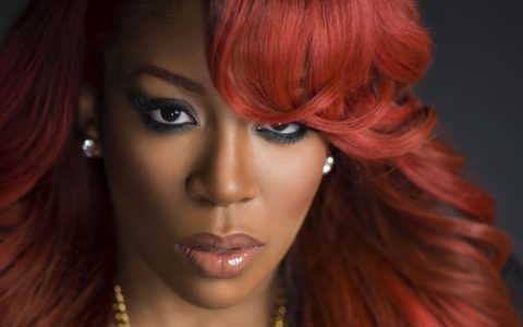 K. Michelle Talks 2013 Soul Train Awards New York, New Tour [INTERVIEW]