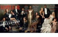 The 2014 Hollywood Issue Cover