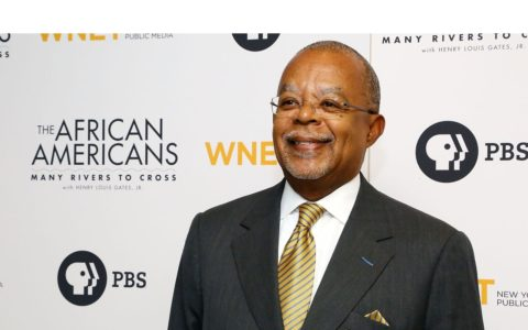 LIVING HISTORY: Henry Louis Gates Speaks