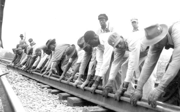 [OPINION] Who Needs To Be Taught the Dignity of Work?