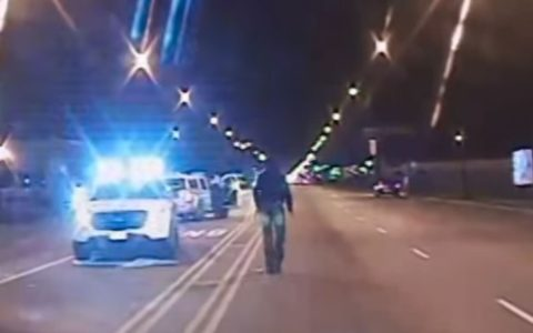 The World Watches: Shocking LaQuan McDonald Dash Camera Footage