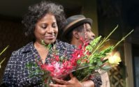 LaTanya Richardson Jackson during the opening night of A Raisin In The Sun