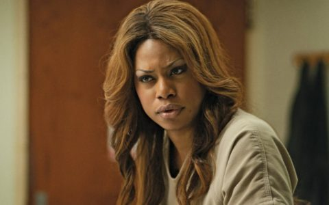 Laverne Cox: Transforming Television [INTERVIEW]
