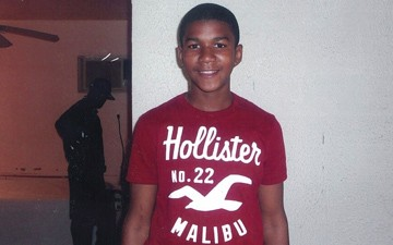 Cop Fired For Trayvon Martin Targets